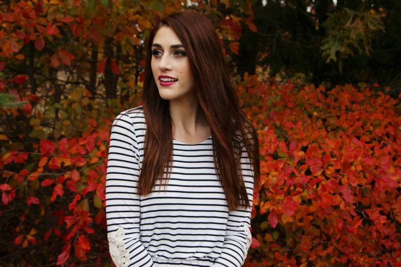 striped-fall-dress