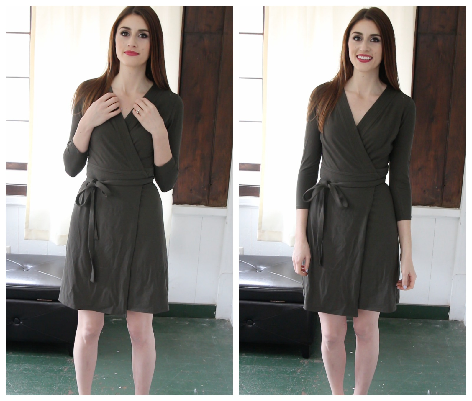 Work Dress Styles- dresses that are perfect for work
