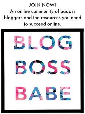 blogbossbabe