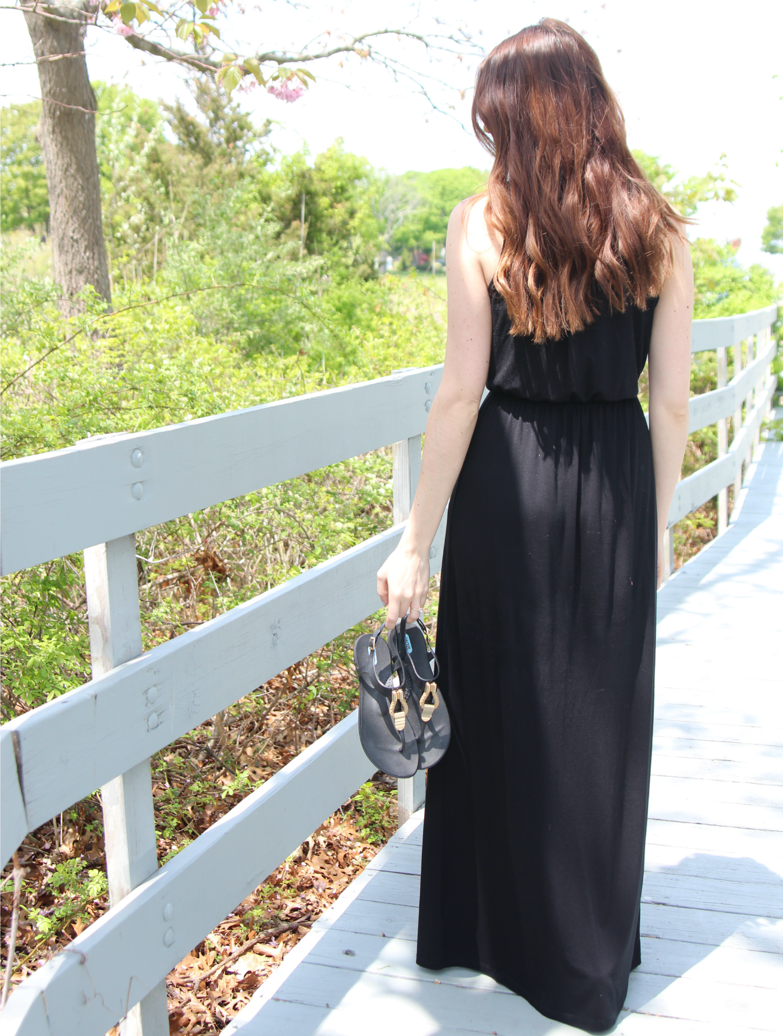 OkaB Sandals - Connecticut Style Blogger
