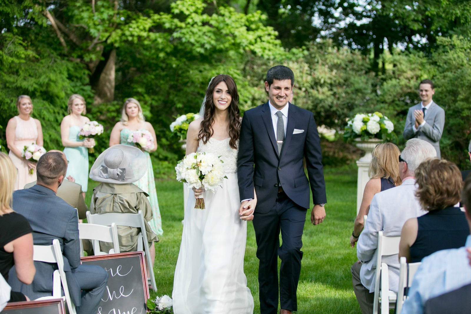 Why We Waited Over a Decade to Get Married