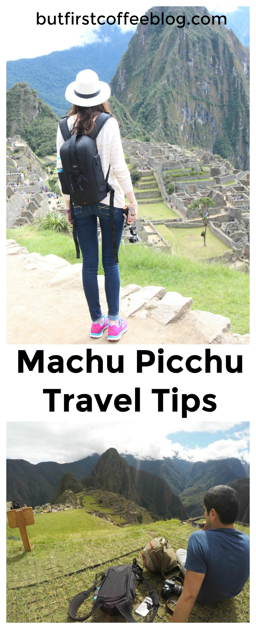 Machu Picchu Travel Tips, what you should know before you go