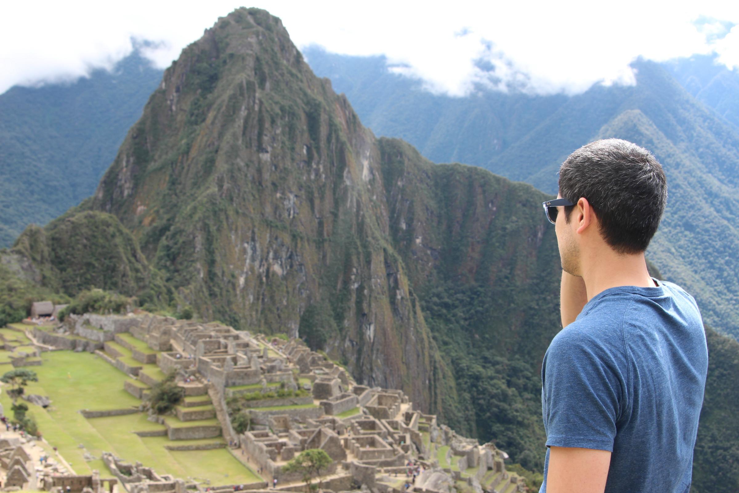 Machu Picchu Travel Tips