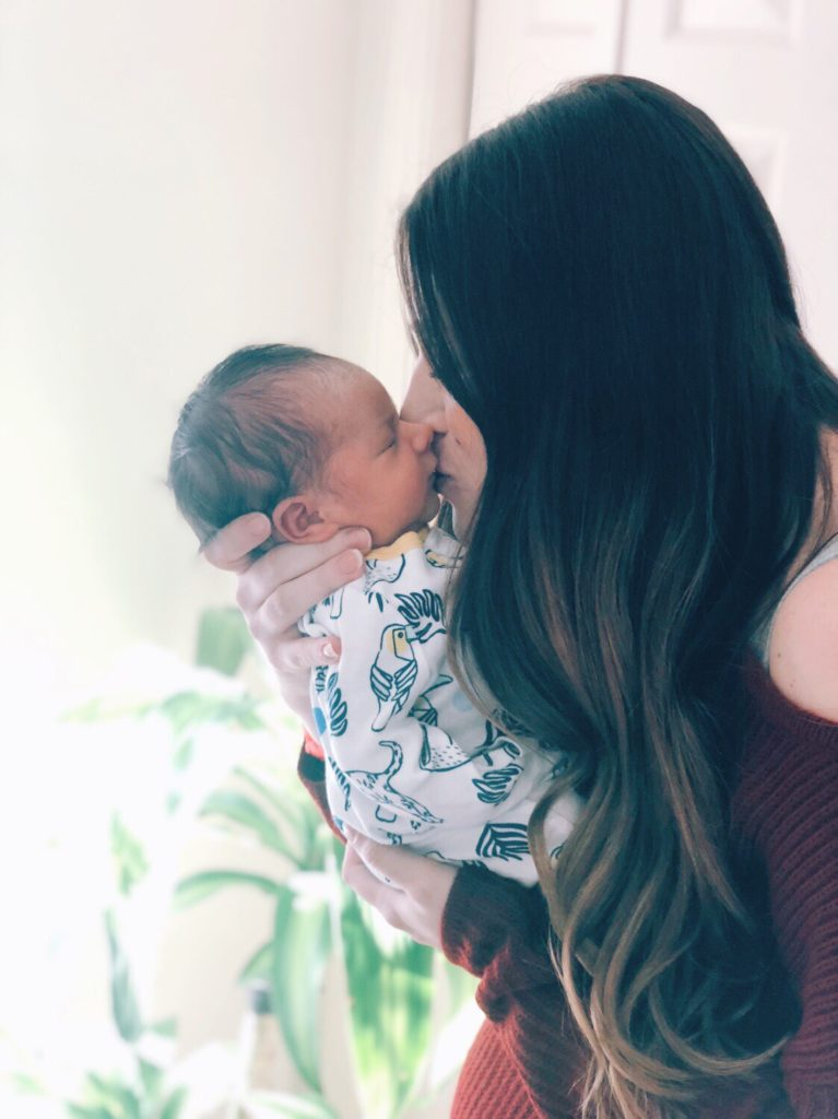 4 Things I Would Tell to Someone Struggling to Get Pregnant | Dealing with Miscarriage and Infertility