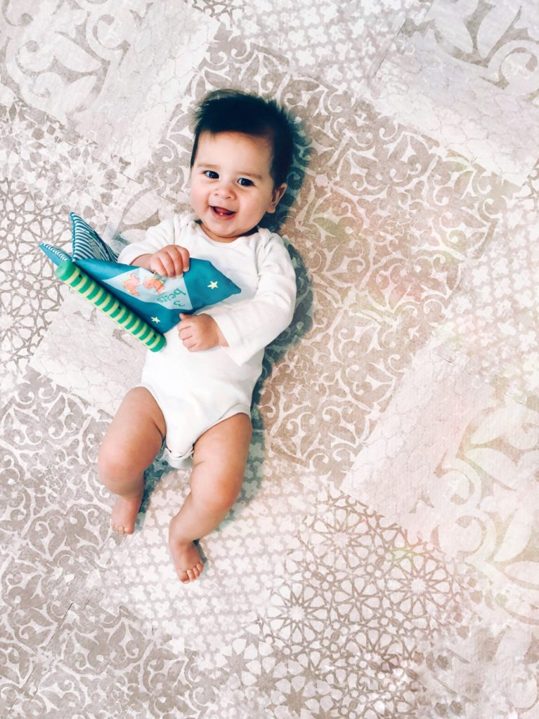 Must-Have Products for Baby's First Year