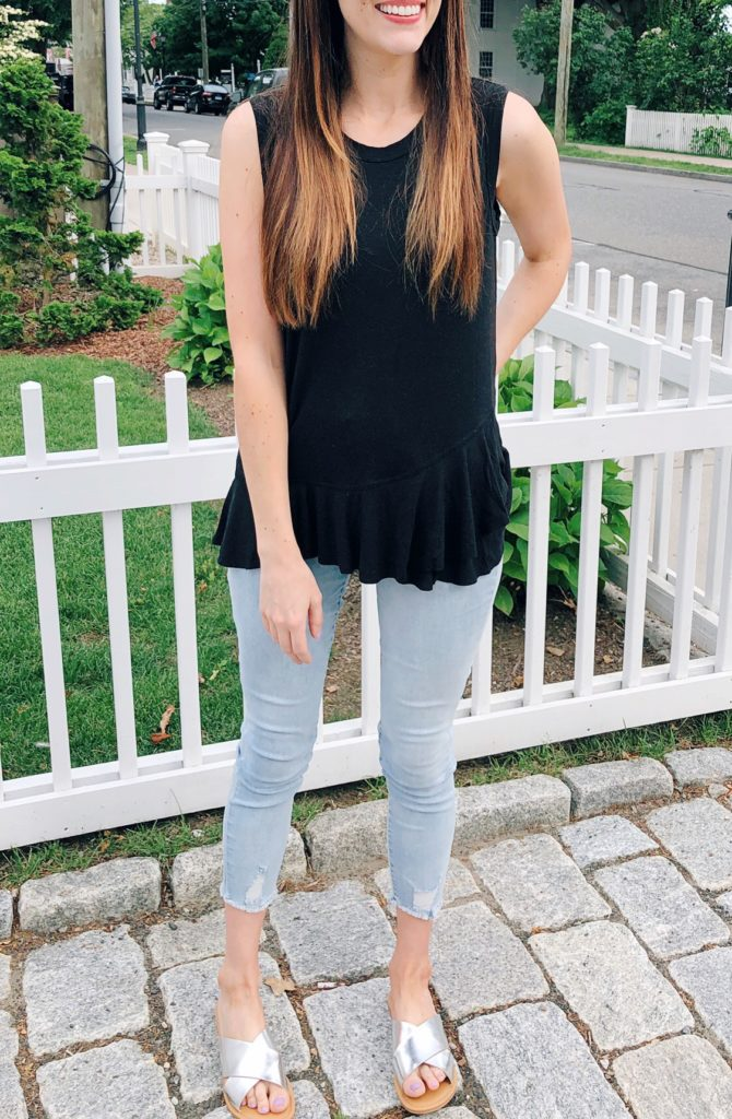 July Fourth Outfit Inspiration | CT Mom Blog