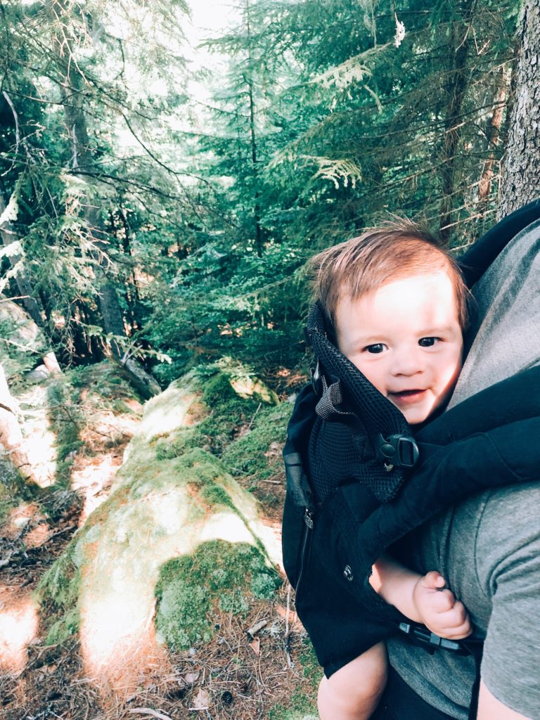 Must-Have Products for Baby's First Year (and a few things I wish I had gotten) | Connecticut Blog for Moms