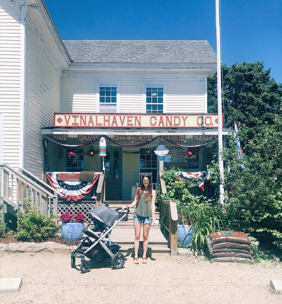 Vinalhaven, Maine Family Vacation | New England Mom Blog