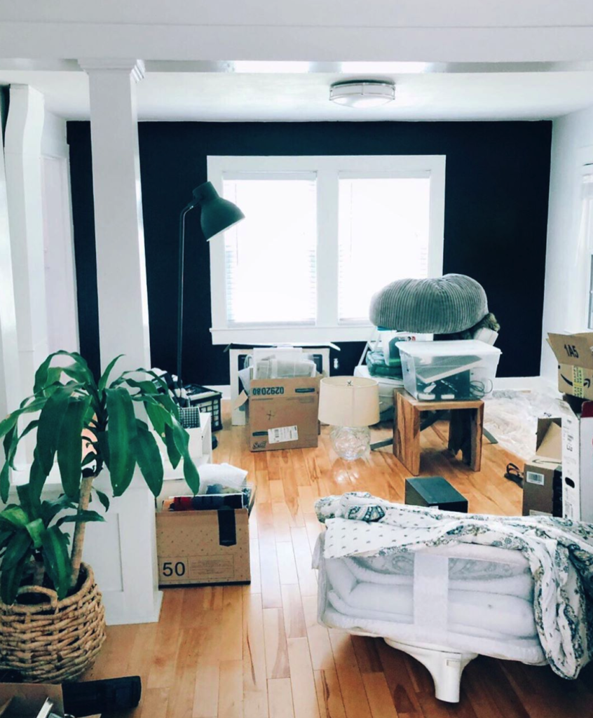 Tips for Stress-Free Moving | Kallie Branciforte | CT Mom Blog