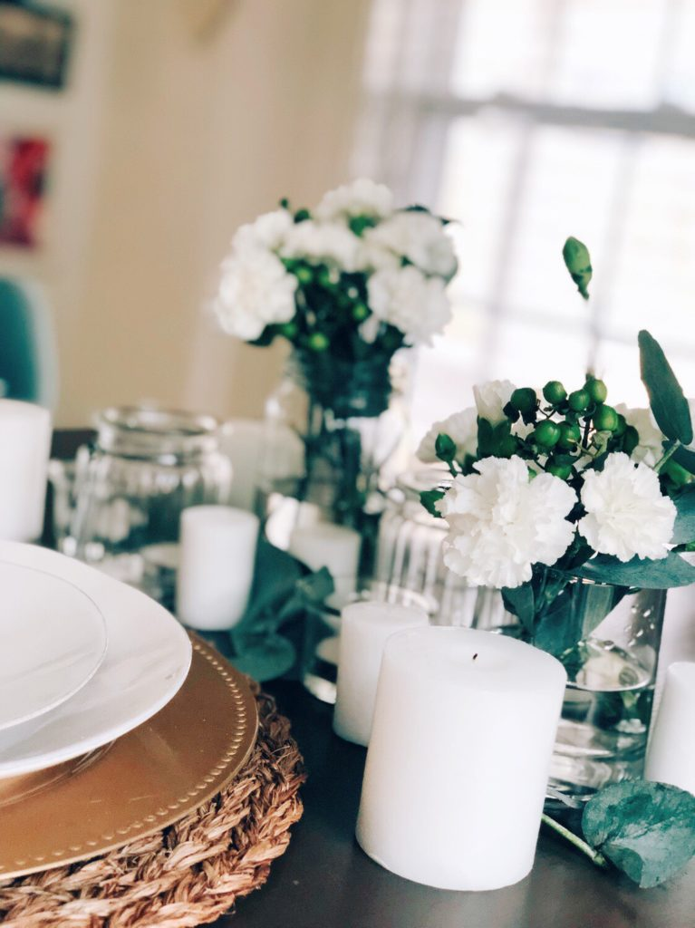 10 Tips to Decorate Your Thanksgiving Table on a Budget