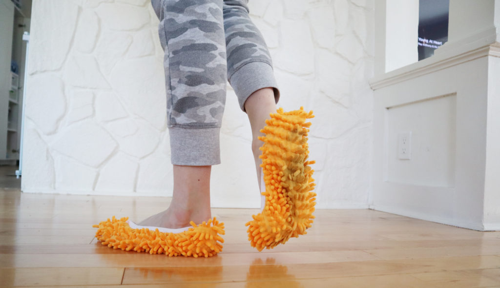 Lazy Cleaning Hacks that actually work