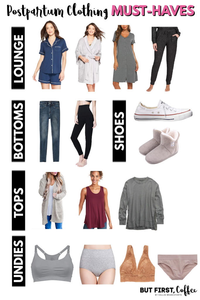 Postpartum Clothing Must Haves But First Coffee Connecticut Lifestyle And Motherhood Blog
