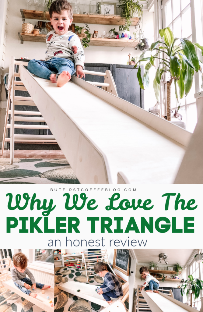 Honest Pikler Triangle Review - What is it and is it worth it?
